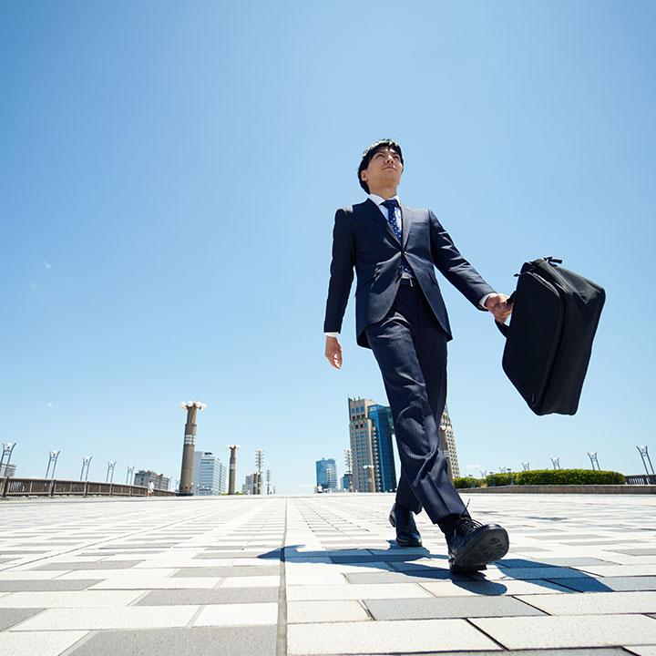 転職せずに今の仕事を続けるべき人の特徴